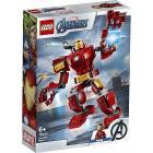 Avengers Iron Man Mech - Lego Super Heroes (76140)
