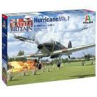 Hurricane Mk.I Battle Of Britain 80th Ann. Scala 1/48 (IT2802)