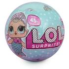 LOL Surprise Sfera con Mini Doll a Sorpresa, Modelli Assortiti
