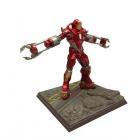 Iron Man Battle Coll Red Snapper Mk