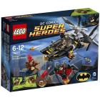 Batman: Man-Bat all'attacco - Lego Super Heroes (76011)
