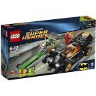 Batman l'inseguimento dell'Enigmista - Lego Super Heroes (76012)