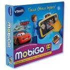 Vtech Mobigo Console Blu + Cars 2