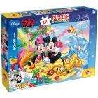 Puzzle Double Face Plus 250 Mickey