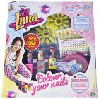 Soy Luna Colour Your Nail (YLU13001)