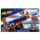 Pistola Nerf N-Strike Retaliator Elite