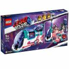 Il party bus Pop-Up - Lego Movie 2 (70828)