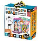 Il Mio Primo Corpo Umano Montessori (IT28108)