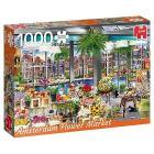 1000 - Amsterdam Mercato Dei Fiori
