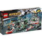 Mercedes AMG Petronas Formula One Team - Lego Speed Champions (75883)