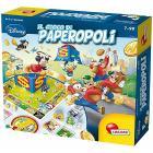 Il Gioco Di Paperopoli (68111)