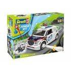 Auto Junior Kit Rallye Car 1/20 (RV00812)