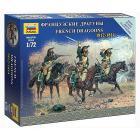 Soldati dragoni francesi 1/72 (6812)