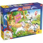Puzzle Df Plus 250 101 Dalmatians (48120)