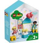 Stanza dei giochi - Lego Duplo (10925)