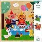 Puzzle Happy (DJ01815)