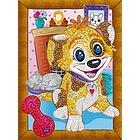 Sequin Art 1816 - Smoogles - Boop The Puppy