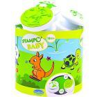 Stampo Baby Animali Esotici (ALD-B17)