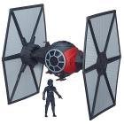 Star Wars VII Veicolo Tie Fighter (B3920)