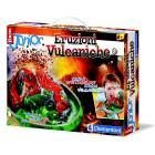 Focus Eruzioni vulcaniche (13817)
