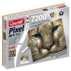 Pixel Art Set - 7200 - Puma (0818)