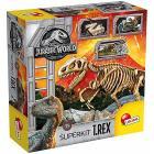 Jurassic World Super Kit T-Rex (68203)