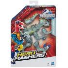 Jurassic World Hero Mashers Velociraptor 2 (B3240ES0)