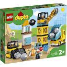 Cantiere di demolizione - Lego Duplo (10932)