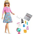 Barbie Insegnante (GJC23)