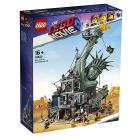 Benvenuto Ad Apocalisseburg! - Lego Movie (70840)