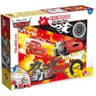 Puzzle Double Face Supermaxi 60 Cars