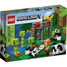 L'allevamento di panda - Lego Minecraft (21158)