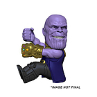 Avengers Infinity War Thanos Scalers