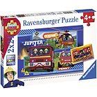 Puzzle 2x24 sam (078264)