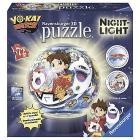 Yo-Kai Watch Puzzle ball luminosa (11827)