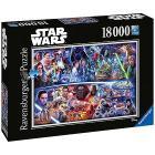 Star Wars Puzzle 18000 pezzi (17827)