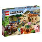 L'incursione della Bestia - Lego Minecraft (21160)