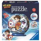 Yo-Kai Watch Puzzle ball (11828)
