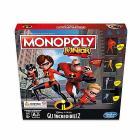 Monopoly Jr Gli Incredibili
