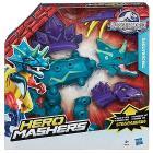 Jurassic World Hero Mashers Triceratops (B2158ES0)