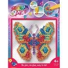 Sequin Art 1828 - Sequin Art Easy - Butterfly