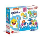Baby - My First Puzzle