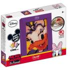Pixel Art Mini - Daisy Duck (00828)