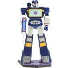 Transformers Soundwave 9inch Pvc Statue