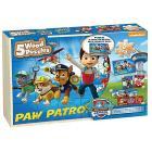 Paw Patrol 5 wood puzzle box