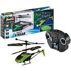 Elicottero radiocomandato Glow in the Dark STREAK (23829)
