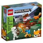 Avventura nella Taiga - Lego Minecraft (21162)