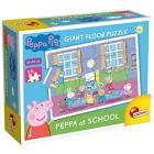 Peppa Pig Giant Floor Peppa At School (68296)