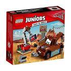 La discarica di Cricchetto - Lego Juniors (10733)