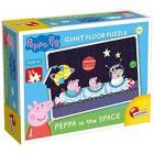 Peppa Pig Giant Floor Peppa In The Space (68302)